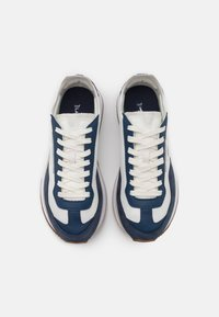 Lacoste - MATCH BREAK - Trainers - offwhite/navy - 4
