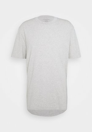 MUSICA - Basic T-shirt - light grey