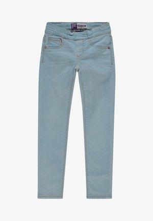 Slim fit jeans - light blue stone