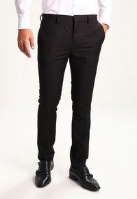 KIOMI - Kostym - black - 4