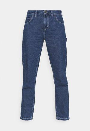 ELLENDALE  - Straight leg jeans - classic blue
