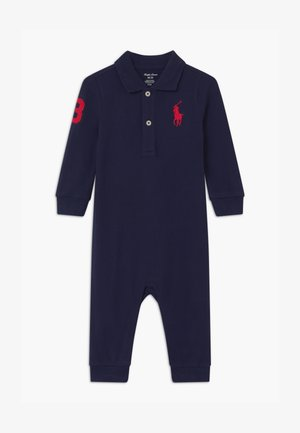 Jumpsuit - cruise navy