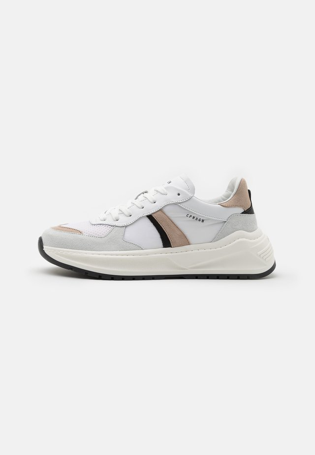 CPH300M - Trainers - cream