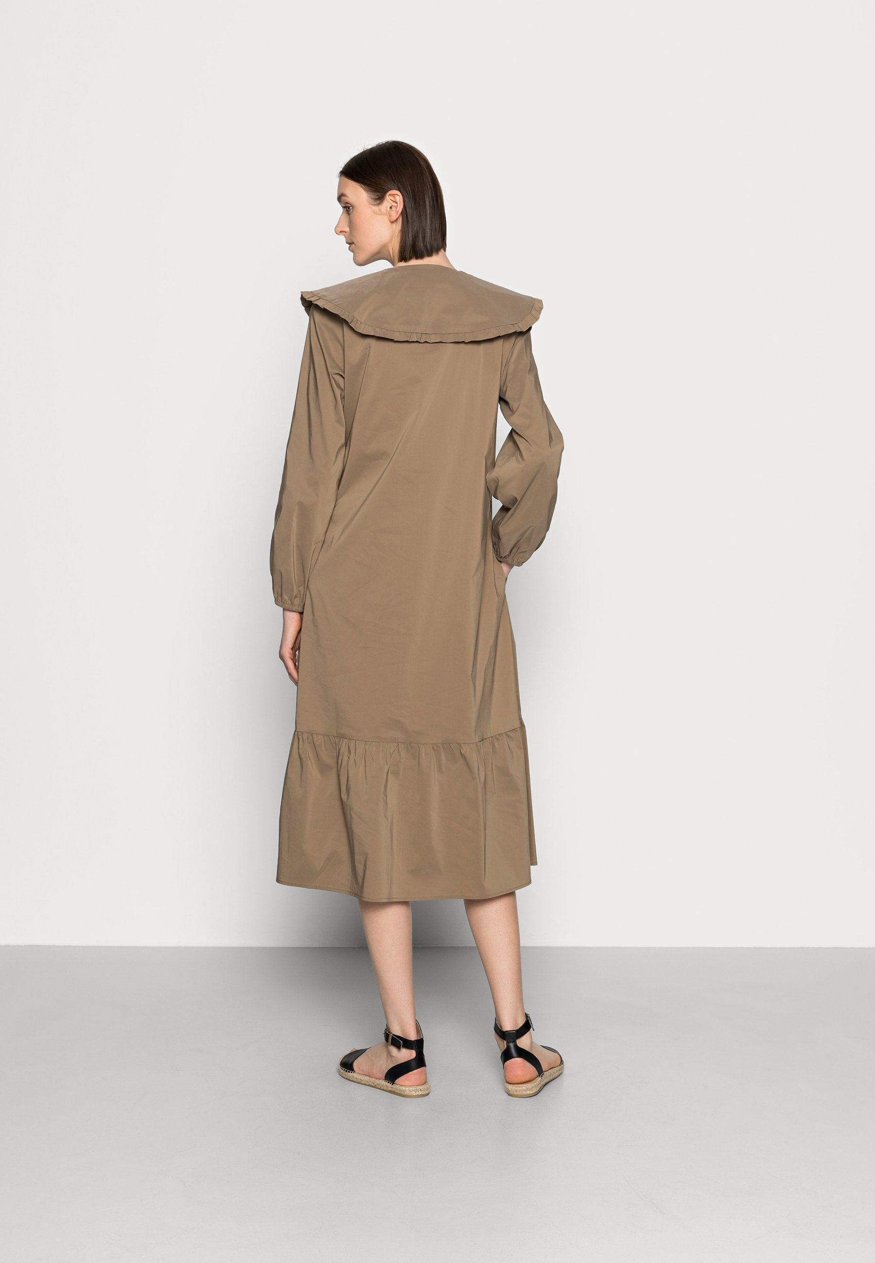 Mujer ANTONA DRESS - Vestido camisero