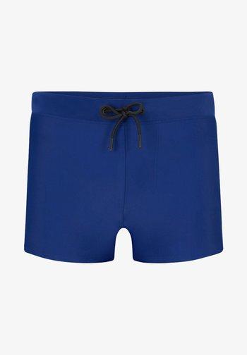 Swimming trunks - azurblau