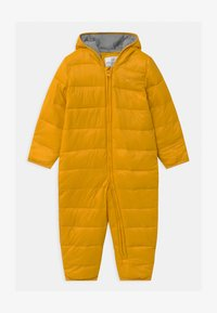 GAP - Snowsuit - golden glow - 0