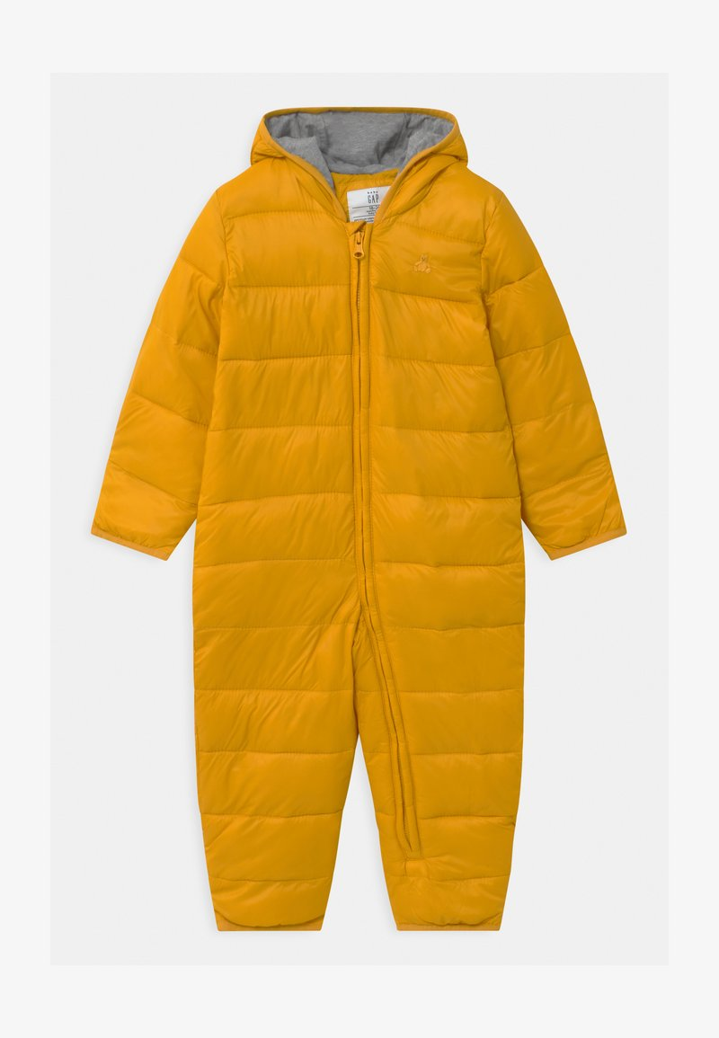 GAP - Snowsuit - golden glow