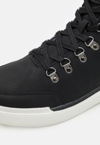 Madden by Steve Madden - CANNON - High-top trainers - black - 5