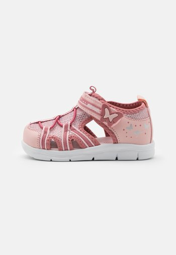 K-BUTTY - Sandals - frost pink/dusty rose