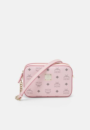 VISETOS ORIGINAL CROSSBODY MINI - Across body bag - powder pink