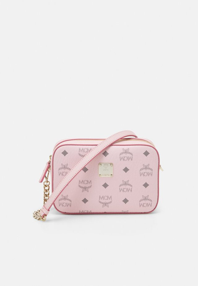 VISETOS ORIGINAL CROSSBODY MINI - Borsa a tracolla - powder pink