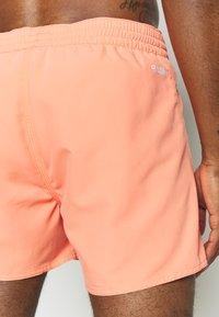 O'Neill - SUN&SEA - Swimming shorts - mandarine - 1