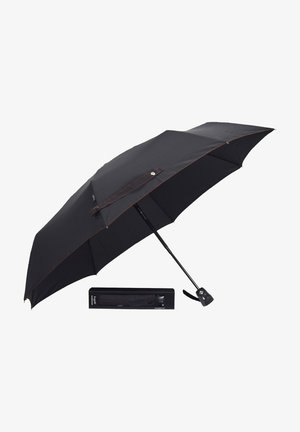 Umbrella - black mit geschenkbox
