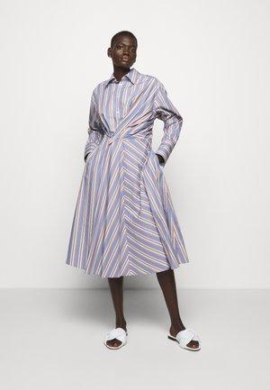 SOPHIE - Košilové šaty - lavender blue