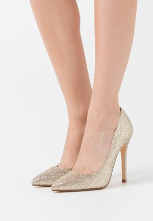 AMICA - High Heel Pumps - gold