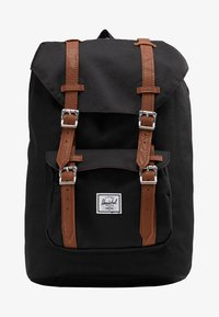 Herschel - LITTLE AMERICA MID VOLUME - Rygsække - black - 6