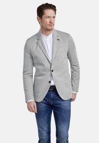 LERROS - Blazer jacket - grey - 0
