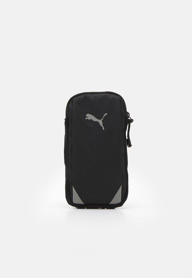 ARM POCKET UNISEX - Andre accessories - black