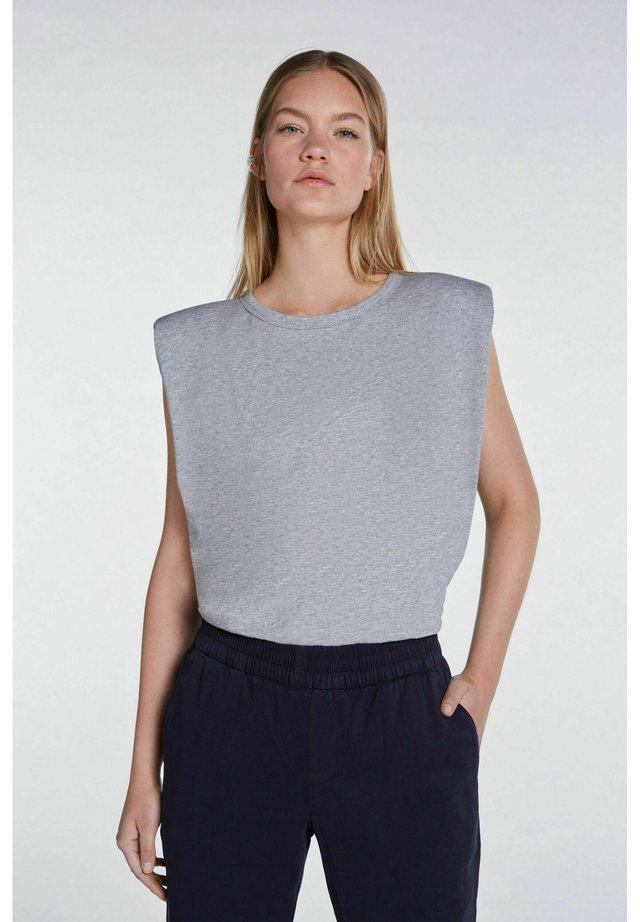 Débardeur - light grey
