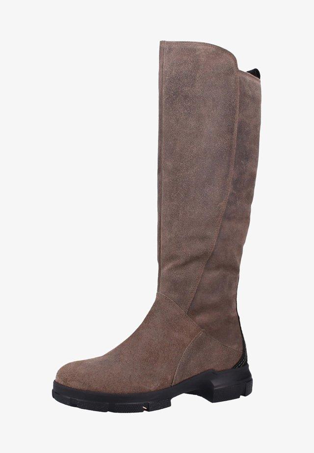 Winter boots - volcano