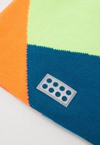 LEGO Wear - ATLIN - Čepice - dark turquoise - 2