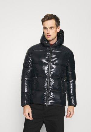 EDGARD - Winter jacket - black