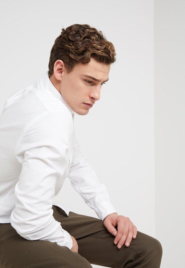 Polo Ralph Lauren OXFORD - Koszula - white/biały Odzież Męska WLZM