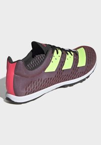 adidas Performance - ADIZERO XC SPRINT SHOES - Neutral running shoes - black - 4