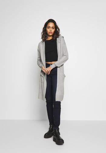 NMOWEN LONG CARDIGAN