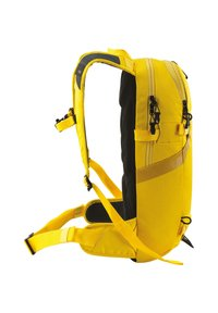 Nitro - ADVENTURE ROVER  - Hiking rucksack - cyber yellow - 2