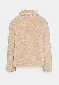 Glamorous - DUFFLE COAT - Winter jacket - beige - 1
