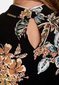 Vive Maria - Jersey dress - black - 5
