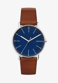 Skagen - SIGNATUR - Watch - braun - 1