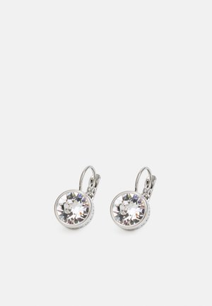 LOUISE EARRING - Boucles d'oreilles - silver-coloured