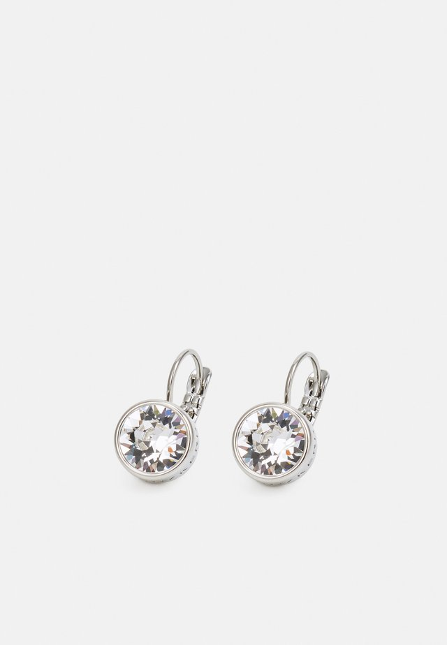 LOUISE EARRING - Oorbellen - silver-coloured