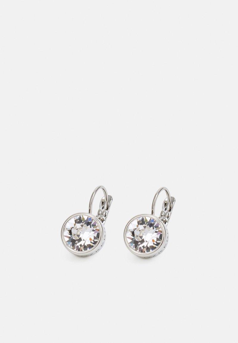 Dyrberg/Kern - LOUISE EARRING - Boucles d'oreilles - silver-coloured