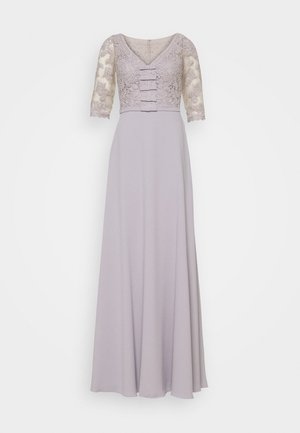 JANO - Suknia balowa - marble lilac