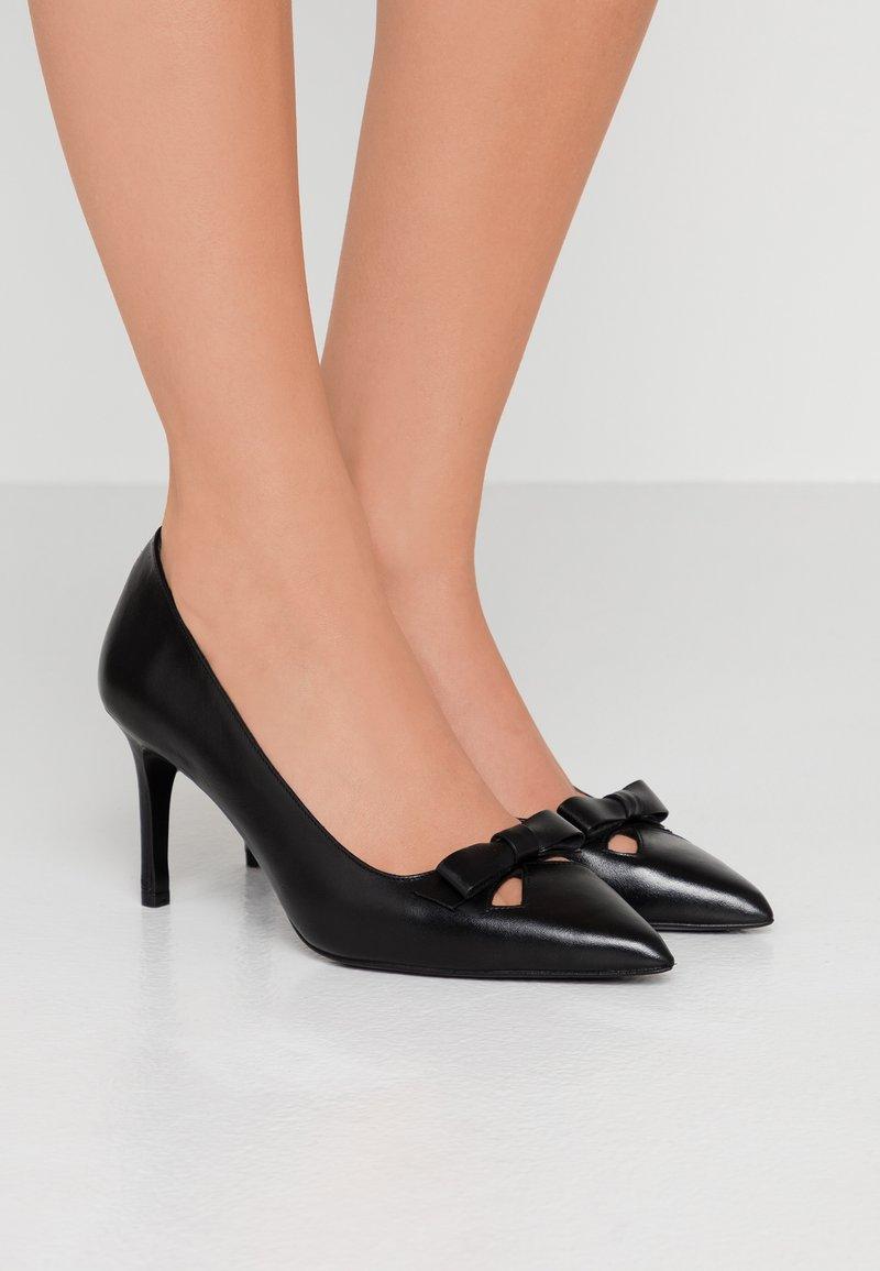 Claudie Pierlot - Classic heels - black