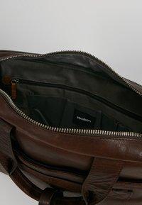 Strellson - Briefcase - dark brown - 4