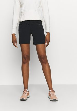 PEAK TO POINT™ - Outdoor shorts - black