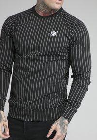 SIKSILK - CREW - Sweater - dark blue - 4