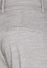 InWear - Trousers - concrete melange - 2