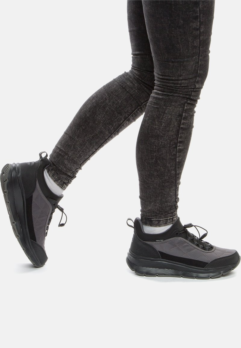 GRÜNBERG - Trainers - gray