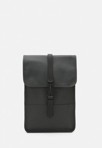 BACKPACK MINI - Plecak - slate