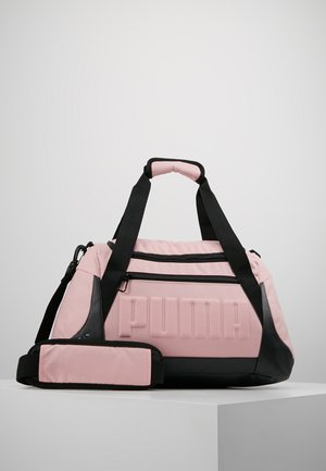 GYM DUFFLE BAG S - Urheilukassi - bridal rose