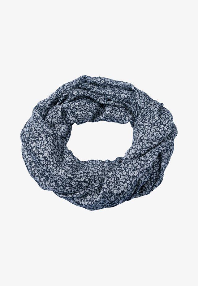 Snood - dark blue