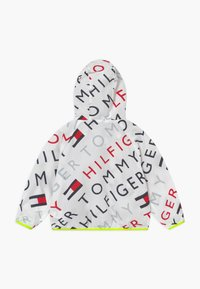 Tommy Hilfiger - SPORT PRINTED - Veste coupe-vent - white - 1