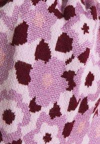 kate spade new york - BEGONIA  - Jumper - pink veil - 2