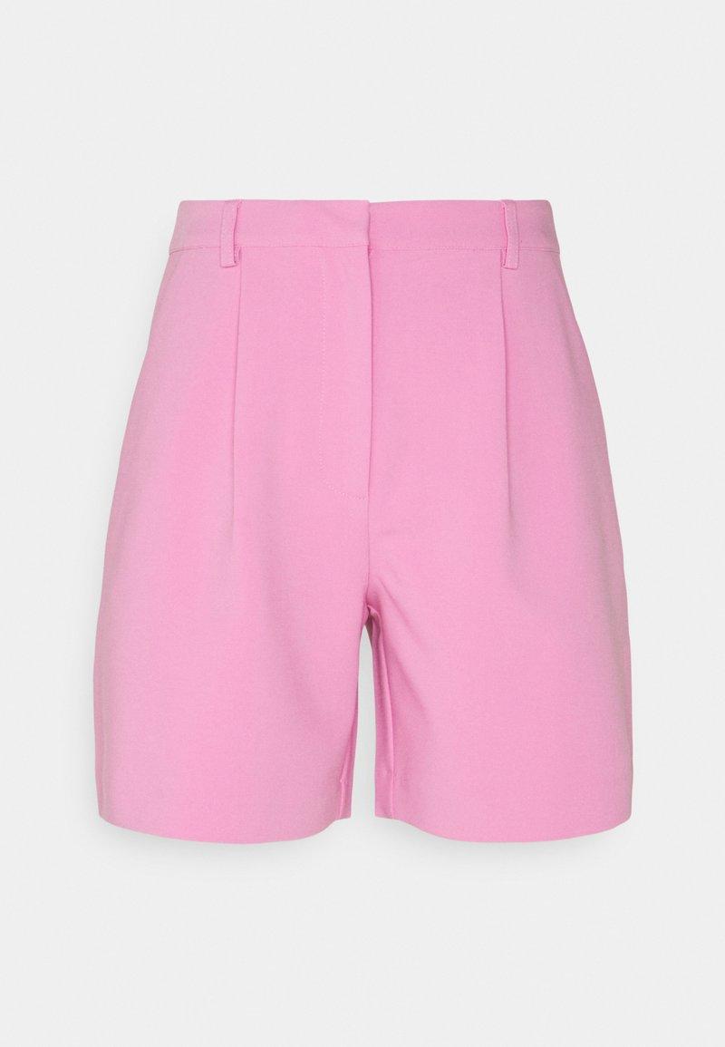 YAS - DOROTHY - Shorts - fuchsia pink