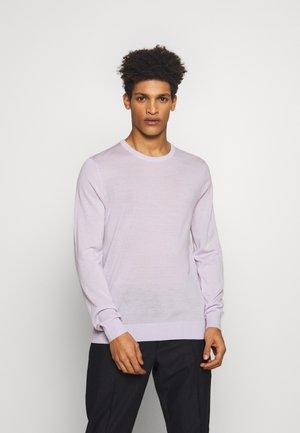 NICHOLS - Jumper - purple air